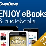 Overdrive Help Session Tues. Jan. 12th 6-8pm Bring your device, passwords, & any questions