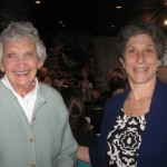 Barbara Sweeney and Ellen Winkler