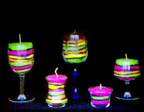 candle-art-samples